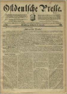 Ostdeutsche Presse. J. 6, 1882, nr 264
