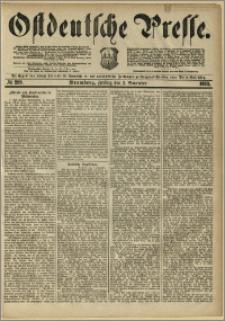Ostdeutsche Presse. J. 6, 1882, nr 299