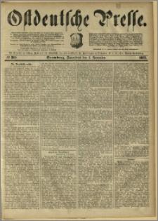 Ostdeutsche Presse. J. 6, 1882, nr 300