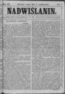 Nadwiślanin, 1861.10.05 R. 12 nr 98
