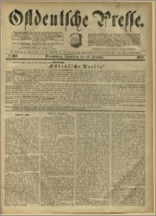Ostdeutsche Presse. J. 6, 1882, nr 352