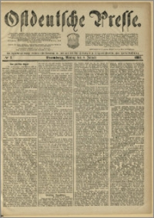 Ostdeutsche Presse. J. 7, 1883, nr 7