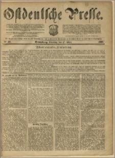 Ostdeutsche Presse. J. 7, 1883, nr 82