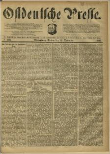 Ostdeutsche Presse. J. 7, 1883, nr 238
