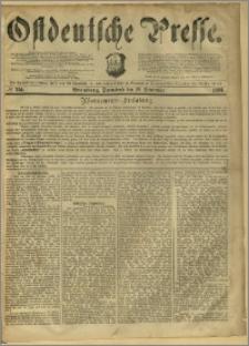 Ostdeutsche Presse. J. 7, 1883, nr 251