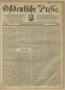 Ostdeutsche Presse. J. 7, 1883, nr 267