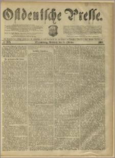 Ostdeutsche Presse. J. 7, 1883, nr 272