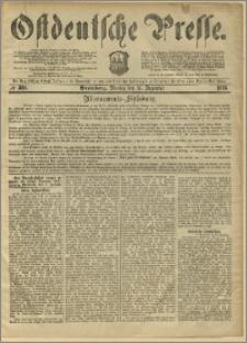 Ostdeutsche Presse. J. 7, 1883, nr 328