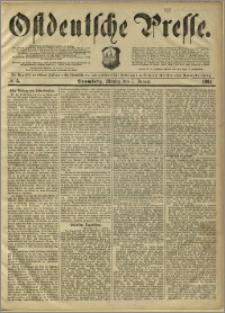 Ostdeutsche Presse. J. 8, 1884, nr 5