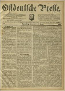 Ostdeutsche Presse. J. 8, 1884, nr 6