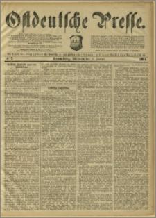 Ostdeutsche Presse. J. 8, 1884, nr 7