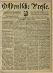 Ostdeutsche Presse. J. 8, 1884, nr 9