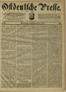 Ostdeutsche Presse. J. 8, 1884, nr 10