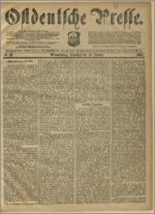 Ostdeutsche Presse. J. 8, 1884, nr 12
