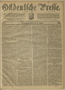 Ostdeutsche Presse. J. 8, 1884, nr 15