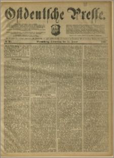 Ostdeutsche Presse. J. 8, 1884, nr 20