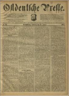 Ostdeutsche Presse. J. 8, 1884, nr 25