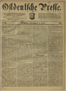 Ostdeutsche Presse. J. 8, 1884, nr 26