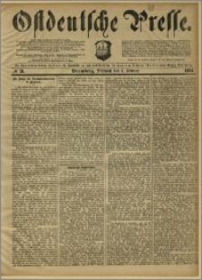 Ostdeutsche Presse. J. 8, 1884, nr 31