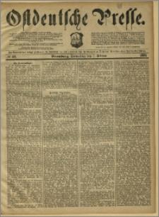 Ostdeutsche Presse. J. 8, 1884, nr 32