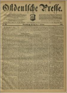 Ostdeutsche Presse. J. 8, 1884, nr 33