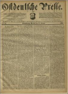 Ostdeutsche Presse. J. 8, 1884, nr 35