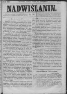 Nadwiślanin, 1861.11.23 R. 12 nr 116