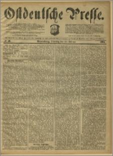 Ostdeutsche Presse. J. 8, 1884, nr 48
