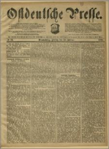 Ostdeutsche Presse. J. 8, 1884, nr 51