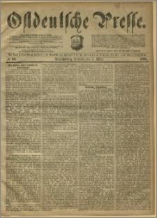 Ostdeutsche Presse. J. 8, 1884, nr 53