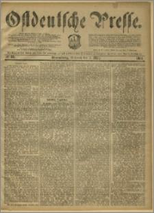 Ostdeutsche Presse. J. 8, 1884, nr 55