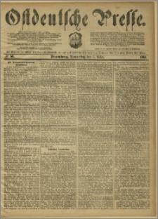 Ostdeutsche Presse. J. 8, 1884, nr 56
