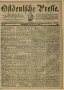 Ostdeutsche Presse. J. 8, 1884, nr 59