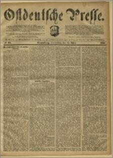 Ostdeutsche Presse. J. 8, 1884, nr 62