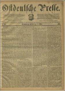 Ostdeutsche Presse. J. 8, 1884, nr 63