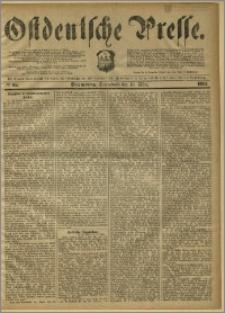 Ostdeutsche Presse. J. 8, 1884, nr 64