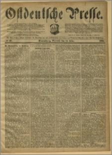 Ostdeutsche Presse. J. 8, 1884, nr 67
