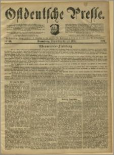Ostdeutsche Presse. J. 8, 1884, nr 68