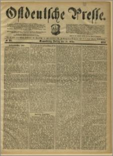 Ostdeutsche Presse. J. 8, 1884, nr 69