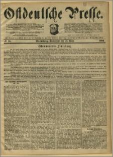 Ostdeutsche Presse. J. 8, 1884, nr 76