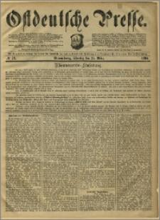 Ostdeutsche Presse. J. 8, 1884, nr 77