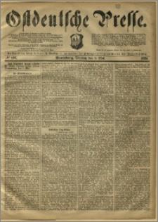 Ostdeutsche Presse. J. 8, 1884, nr 106