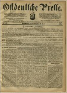 Ostdeutsche Presse. J. 8, 1884, nr 147