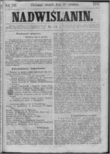 Nadwiślanin, 1861.12.10 R. 12 nr 123