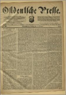 Ostdeutsche Presse. J. 8, 1884, nr 232