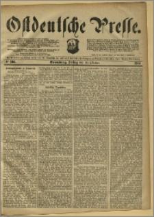 Ostdeutsche Presse. J. 8, 1884, nr 238