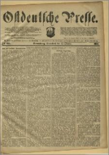 Ostdeutsche Presse. J. 8, 1884, nr 239