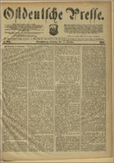 Ostdeutsche Presse. J. 8, 1884, nr 240