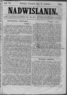 Nadwiślanin, 1861.12.19 R. 12 nr 127