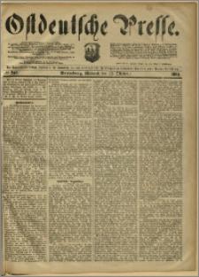 Ostdeutsche Presse. J. 8, 1884, nr 248